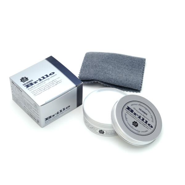 プリオレザーコンディショニングクリーム/¥1.980